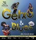 21. Getxo & Blues Nazinoarteko Blues Jaialdia. ERIC BIBB