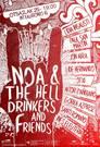 Beste Bat. NOA & THE HELL DRINKERS